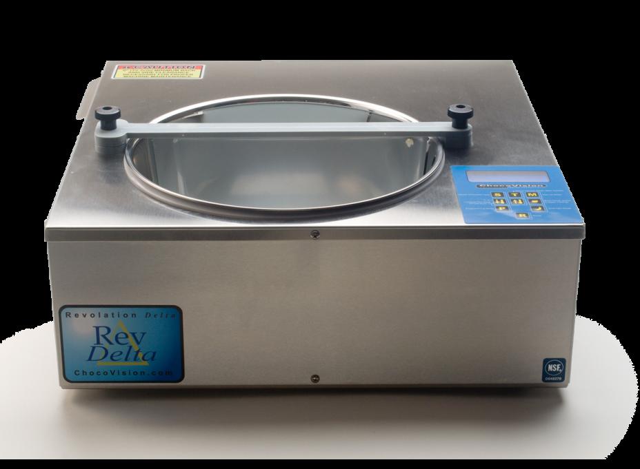 Chocovision HOLEY Accessory Kit for Revolation V Tempering Machine